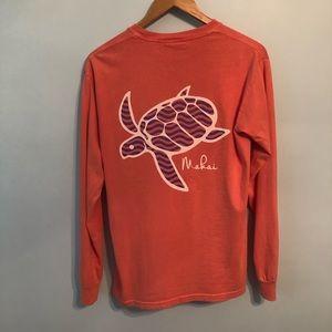 Salmon Makai Shirt